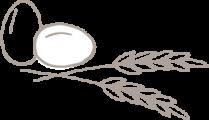 Des produits de qualité chez Une Gaufrette Saperlipopette